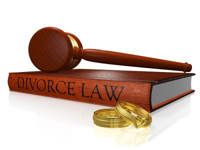divorce - law